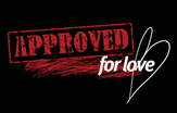 Approved for Love