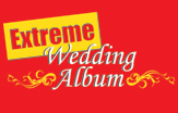 Extreme Wedding Album