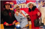 Caracol Goes For A 2nd Season Of Armoza's Comedians At Work´