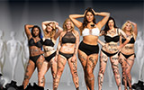 Poland Commissions \'Curvy Supermodel\' Series From Armoza