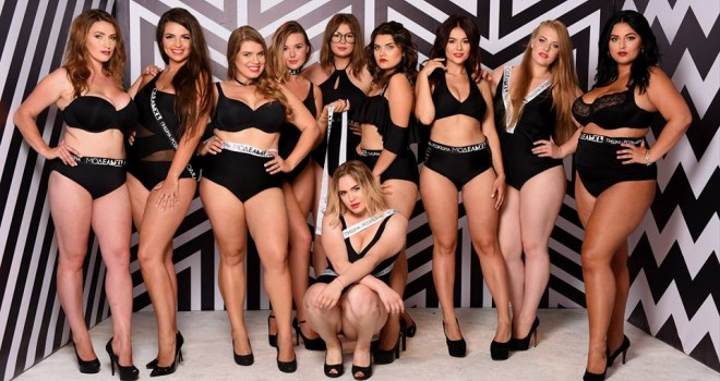 Two New Seasons For Curvy Supermodel