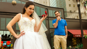 "2 new countries say ""I Do"" To Armoza's \'Marry Me Now\'"
