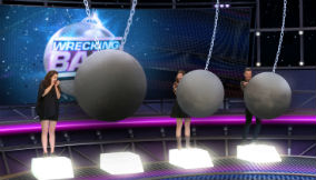 Armoza Formats Launches New Game Show With The Biggest Balls On TV!